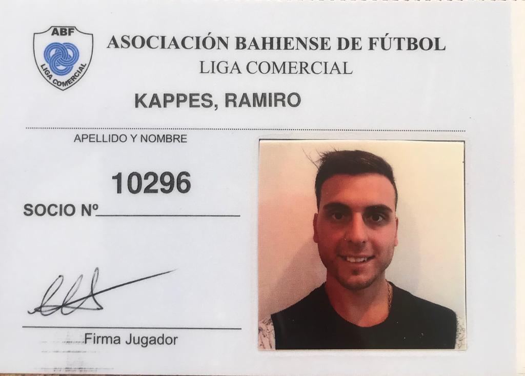 Ramiro Kappes