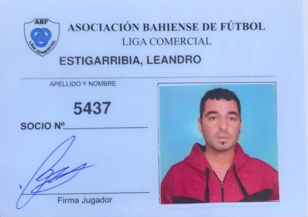 Leandro Estigarribia