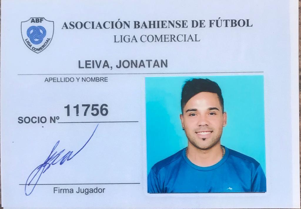 Jonatan Leiva