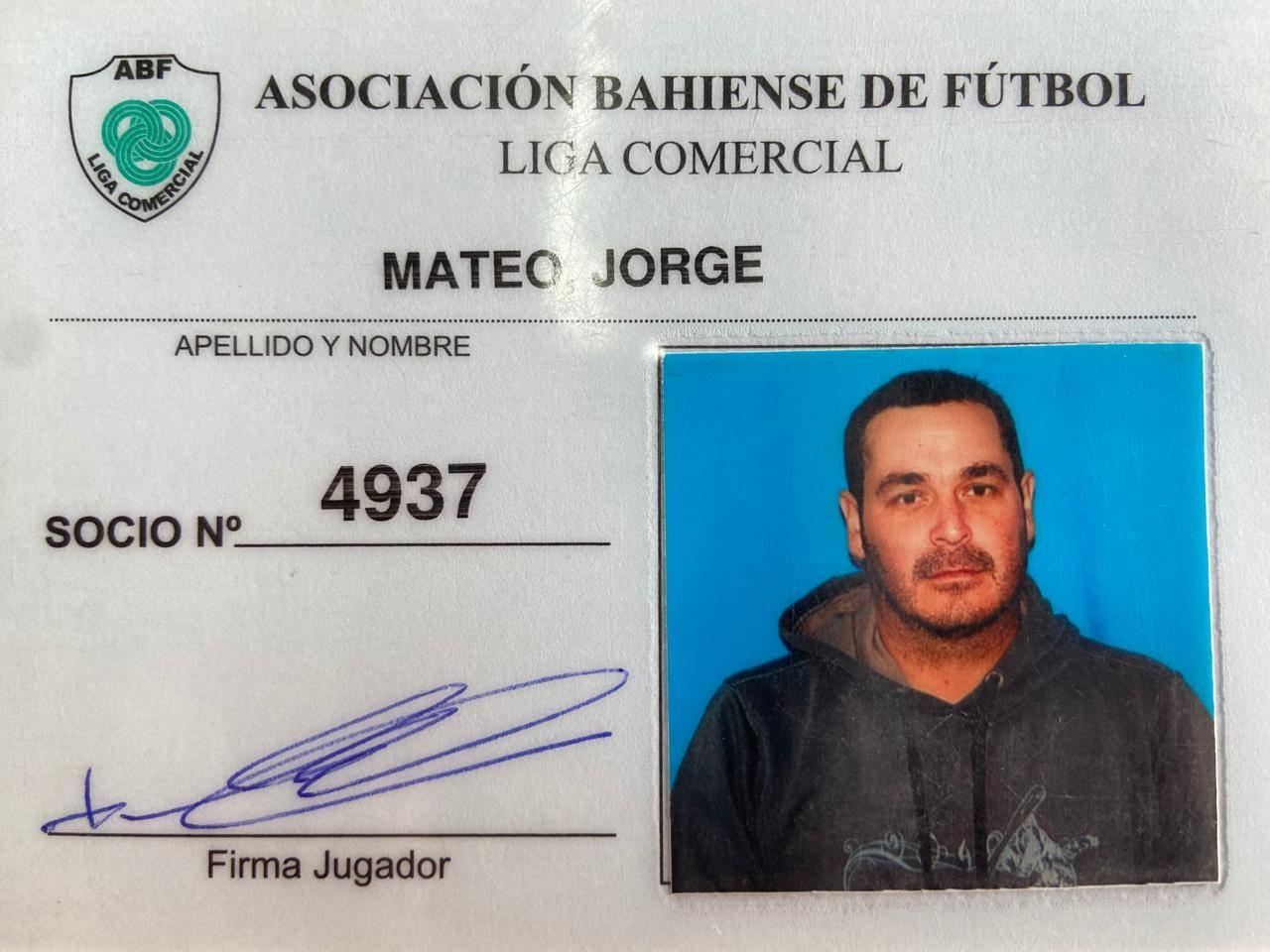 Jorge Mateo