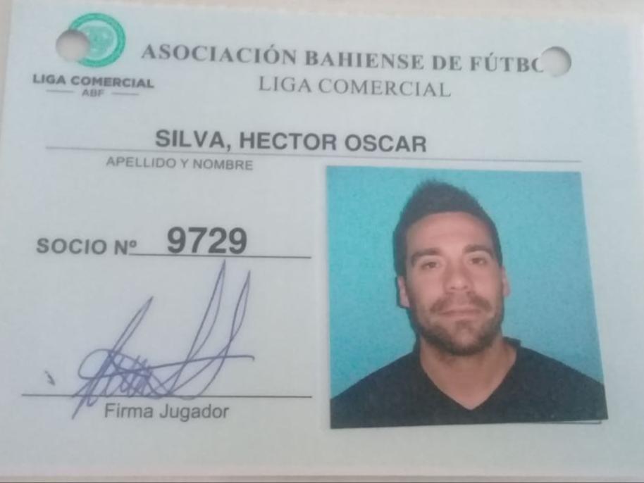 Hector Oscar Silva