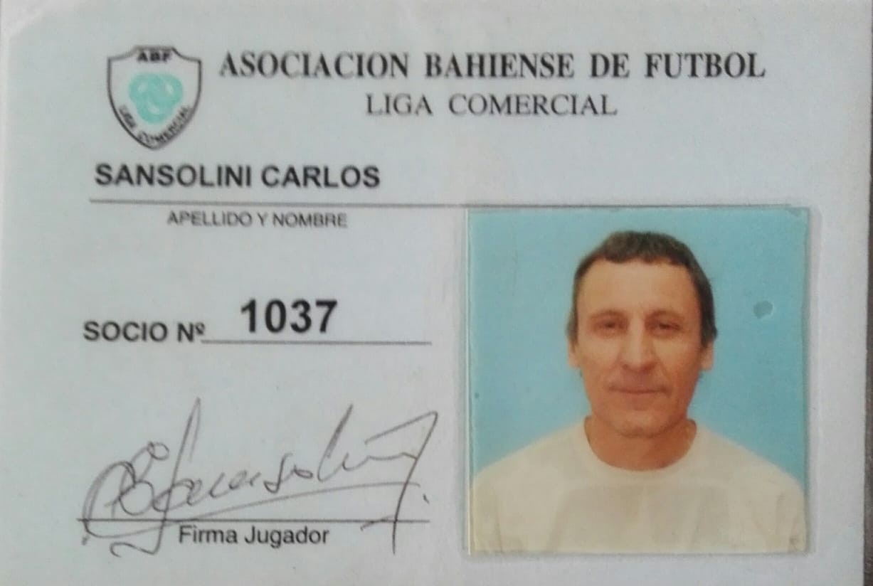 Carlos Sansolini
