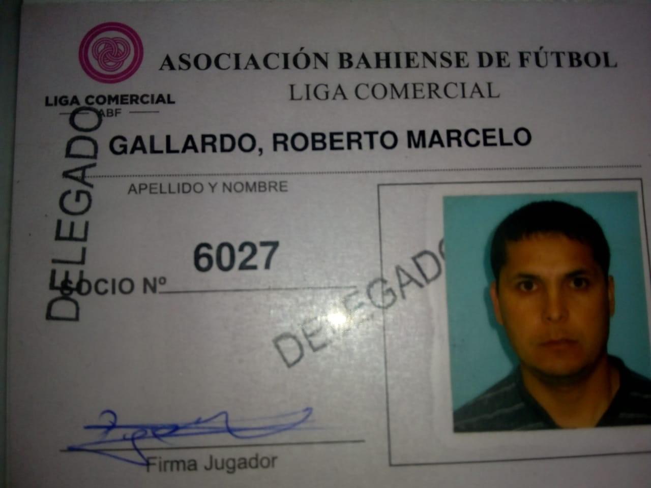 Roberto Marcelo Gallardo