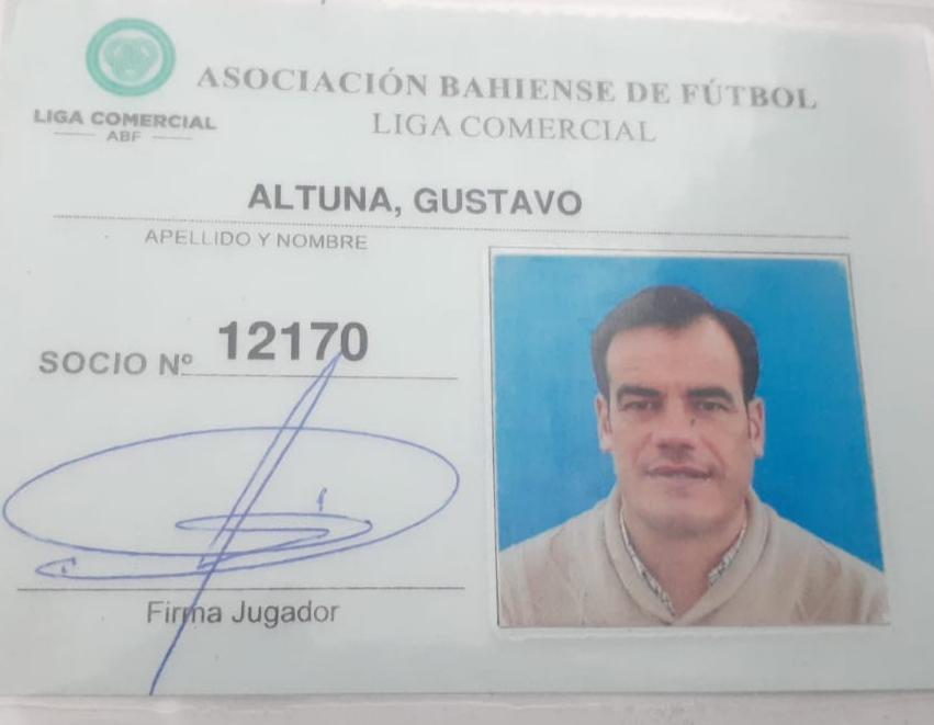 Gustavo Altuna