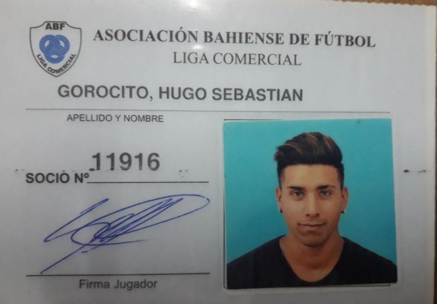 Hugo Sebastian Gorocito