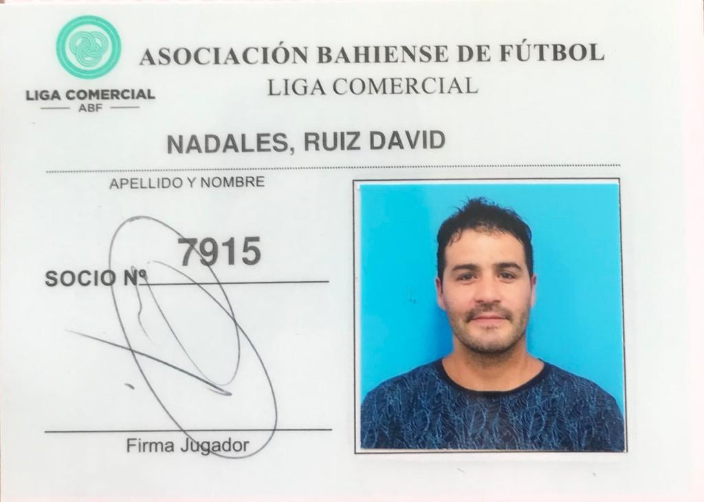 Ruiz David Nadales